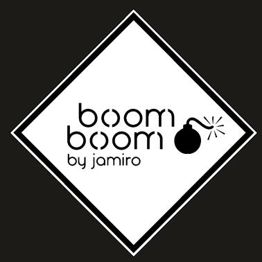 Boom Boom by jamiro