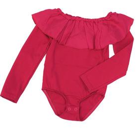 Body różowe dziewczęce
