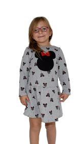 Sukienka w Myszki Minnie
